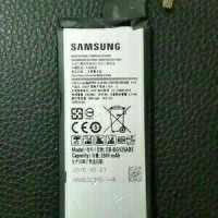 Baterai Battery Samsung Galaxy S6 Edge Original