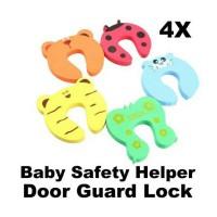 Baby Safety Helper Door guard lock / pengaman pintu