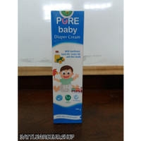 PURE BABY DIAPER CREAM 100 GR