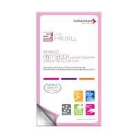 New Hikaru Screen Protector Film (Anti Shock) - Xiaomi Mi 4i / Mi 4C