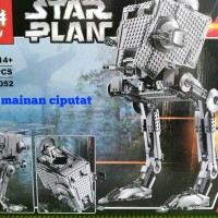 Lepin 05052 star wars - imperial AT-ST