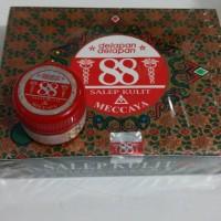 Salep 88/salep kulit panu, kudis, kutu air,kurap,jamur,dll