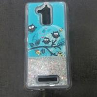 Case Samsung Galaxy J1/ J100 Hardcase Aquarium Water Gliter Karakter