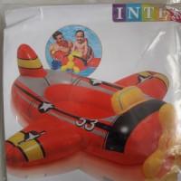 Intex Pool Cruisers Pesawat. Ban Perahu Pelampung Renang Anak