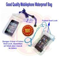 Mobilephone Waterproof Bag (Good Quality)   HandPhone Waterproof Case