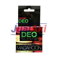Kagumi Deo Scents Macaroon Fragrance (Parfum / Parfume Macaroon)