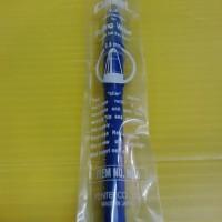 Isi Ballpoint Pentel MG8 Warna Biru