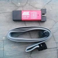 USB ISP Downloader like Flashdisk