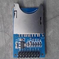 SD-MMC Card Module