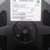 LED SMD Hijau 0805