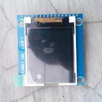 LCD TFT 1.8 Inchi 128X160 Module