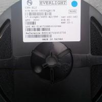 LED SMD Biru 0805