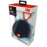 JBL Clip 2 Speaker Portable Wireless Bluetooth - ORIGINAL