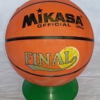 Bola Basket Mikasa Official Japan Final