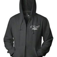 sweater kawasaki ninja 250/jaket/hoodie/zipper