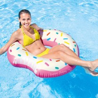 Intex Swim Ring Donut Tube. Pelampung Ban Renang Anak & Dewasa