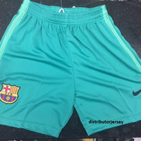 NEW Celana Bola Grade ori Barcelona 3rd 2016/2017