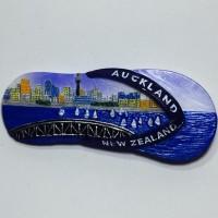 Souvenir Mancanegara New Zealand Gantungan Magnet Kulkas