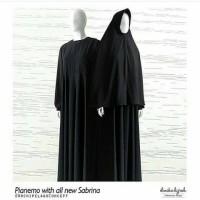 Pianemo with sabrina black L