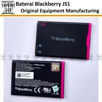 Baterai Blackberry JS1 BB Davis Curve 9220 Original OEM | Batre Batrai