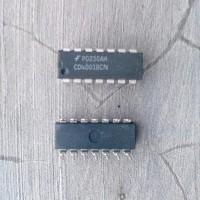 IC CD4001