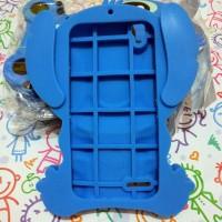 Oppo F1 F1f 3D STITCH Soft Cover Casing Case Silikon Karakter Lucu