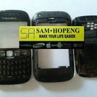 Case / Cesing fullset / Housing Blackberry BB Davis 9220 Original