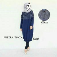 baju atasan blouse hijab grosir sabrina