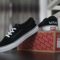 Fashion Wanita / Sepatu sneakers / Vans Golf wang woman