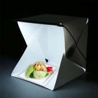 Mini Portable Photography Studio Light Tent LightRoom Light Box Kit