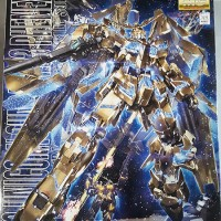 MG 1/100 Unicorn Gundam 3 Phenex (BANDAI)