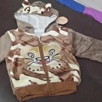 Jaket Anak Bayi Laki Laki