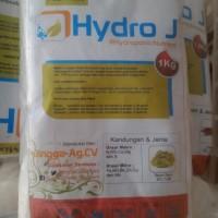 Hydro J Nutrisi Sayuran Daun 2,5 L Pekatan 1 kg