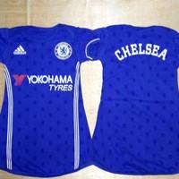 Baby Dress Bola / Baju Bola Bayi Anak Cewek Chelsea Home 16/17