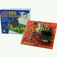 Kit Speaker Protektor HD 50B