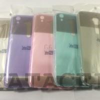 Case Ultrathin Asus Zenfone Go ZB500KL B 5/Ultra Thin/Softcase/Silikon
