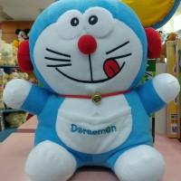 Boneka Doraemon Headset Medium