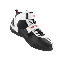 Boots Motor Touring Sepatu TDR Type Speed