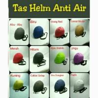 Raincoat Sarung Helm,Jas Hujan Helm,Tas Helm Anti Air Cover Helm Motor