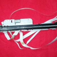 Head scaner printer canon MP 237