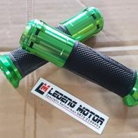 Handfat Rizoma CnC Karet Handle Grip Motor Universal Honda Yamaha Dl