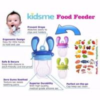 Kidsme Food Feeder L / Feeder Bayi / Alat Bantu Makan Bayi