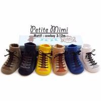 PETITE MIMI Kaos kaki bayi | baby sock