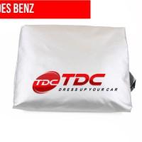 MERCEDES BENZ E400 2015 2D CAR COVER BODY , TUTUP MOBIL , SELIMUT MO S