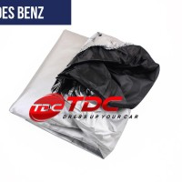 MERCEDES BENZ CLA200 2D CAR COVER BODY , TUTUP MOBIL , SELIMUT MOBIL S