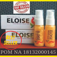 ELOISE Gold Miracle Liquid Gell grosir