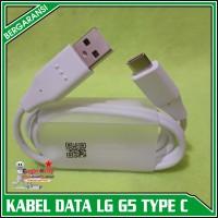 Kabel data USB LG G5 ORIGINAL 100% Fast Charging Type-C