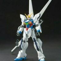 Huiyan HG 1/144 High Grade Gundam X Maoh ,seri build fighters