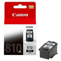CATRIDGE CANON PG 810 BLACK ORIGINAL 100%