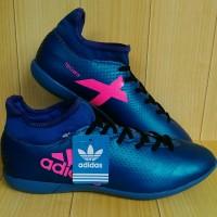 Sepatu Futsal Adidas Techfit X Boots (Komponen impor)